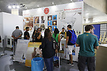 General view, AUGUST 15, 2016 : Tokyo 2020 promotions at Japan House in Rio de Janeiro, Brazil. (Photo by Yusuke Nakanishi/AFLO SPORT)