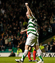 21/09/2005         Copyright Pic : James Stewart.File Name : _DSC3567.JOHN HARTSON CELEBRATES AFTER HEADING HOME THE WINNNER.Payments to :.James Stewart Photo Agency 19 Carronlea Drive, Falkirk. FK2 8DN      Vat Reg No. 607 6932 25.Office     : +44 (0)1324 570906     .Mobile   : +44 (0)7721 416997.Fax         : +44 (0)1324 570906.E-mail  :  jim@jspa.co.uk.If you require further information then contact Jim Stewart on any of the numbers above.........