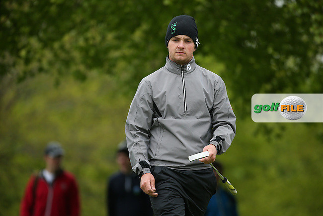 Jack Hume (IRL-AM) on the 6th during Round One of the 2016 Dubai Duty Free Irish Open Hosted by The Rory Foundation which is played at the K Club Golf Resort, Straffan, Co. Kildare, Ireland. 19/05/2016. Picture Golffile | David Lloyd.<br /> <br /> All photo usage must display a mandatory copyright credit as: &copy; Golffile | David Lloyd.