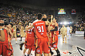 Hamamatsu Higashimikawa Phoenix Team Group (Phoenix), MAY 22th, 2011 - Basketball : bj-league 2010-2011 Season Playoff Final4, Final Match between Hamamatsu Higashimikawa Phoenix 82-68 Ryukyu Golden Kings at Ariake Coliseum, Tokyo, Japan. (Photo by Atsushi Tomura/AFLO SPORT/bj-league) [1035]