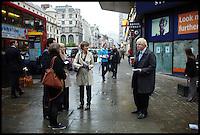 Amanda Baines with Boris 2012