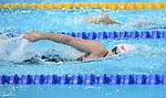 Michelle Tovizi competes the para swimmingat the 2019 ParaPan American Games in Lima, Peru-26aug2019-Photo Scott Grant