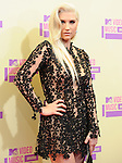 Ke$ha at The 2012 MTV Video Music Awards held at Staples Center in Los Angeles, California on September 06,2012                                                                   Copyright 2012  DVS / Hollywood Press Agency