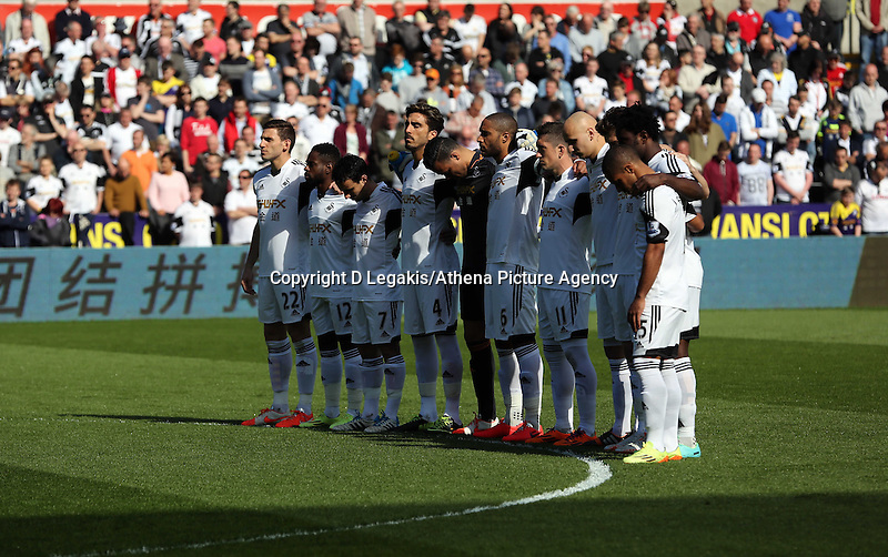 Sunday, 13 April 2014<br />