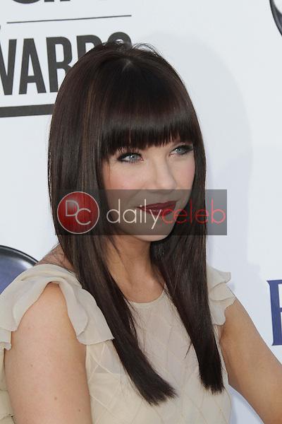 Carly Rae Jepsen<br /> at the 2012 Billboard Music Awards Arrivals, MGM Grand, Las Vegas, NV 05-20-12<br /> David Edwards/DailyCeleb.com 818-249-4998