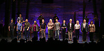 'Come From Away' - Curtain Call