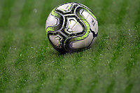 Puma ball on the pitch ahead the Nations League League A group 3 football match between Italy and Portugal at stadio Giuseppe Meazza, Milano, November, 17, 2018 <br /> Foto Andrea Staccioli / Insidefoto