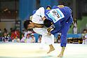 Ryunosuke Haga (JPN), ..AUGUST 13, 2011 - Judo : ..The 26th Summer Universiade 2011 Shenzhen ..Men's -100kg semi-final ..at Universiade Judo Hall, Shenzhen, China. ..(Photo by YUTAKA/AFLO SPORT) [1040]