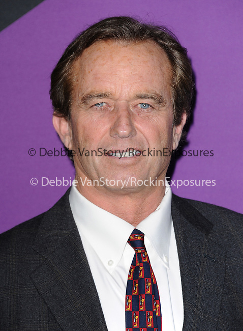 "Robert F. Kennedy attends unite4:good and Variety presentation ""unite4:humanity"" Celebrating Good, Giving and Greatness Around the Globe held at Sony Picture Studios in Culver City, California on February 27,2014                                                                               © 2014 Hollywood Press Agency"