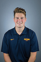 Cal Rugby Portraits, September 2016