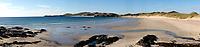 Highlands, west coast, Keoldale beach, next to Durness<br /> Scotland May 8th - 19th. Trip across Scotland<br /> Foto Samantha Zucchi Insidefoto
