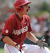 Razorbacks vs. Texas A&M 4/30/2016