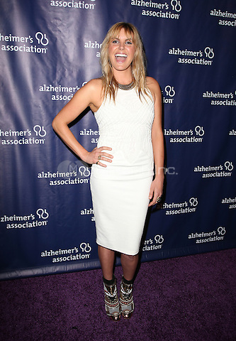"Beverly Hills, CA - March 18: Grace Potter Attending the 23rd annual ""A Night at Sardi's"" to benefit the Alzheimer's Association At Beverly Wilshire Hotel on March 18, 2015. Photo Credit: Faye Sadou / UPA/Media Punch"