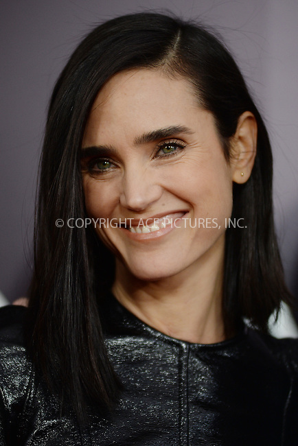 WWW.ACEPIXS.COM<br /> March 26, 2014 New York City<br /> <br /> Jennifer Connelly attends the 'Noah' New York premiere at Ziegfeld Theatre on March 26, 2014 in New York City.<br /> <br /> Please byline: Kristin Callahan<br /> <br /> ACEPIXS.COM<br /> <br /> Tel: (212) 243 8787 or (646) 769 0430<br /> e-mail: info@acepixs.com<br /> web: http://www.acepixs.com