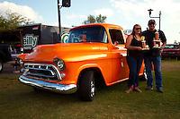 Mariposa Car Show 2015 Award photos