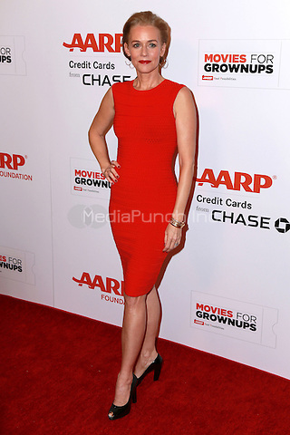 BEVERLY HILLS, CA - FEBRUARY 2: Penelope Ann Miller at the AARP 14th Annual Movies For Grownups Awards Gala at the Beverly Wilshire Hotel in Beverly Hills, CA on February 2, 2015. Credit: David Edwards/DailyCeleb/MediaPunch