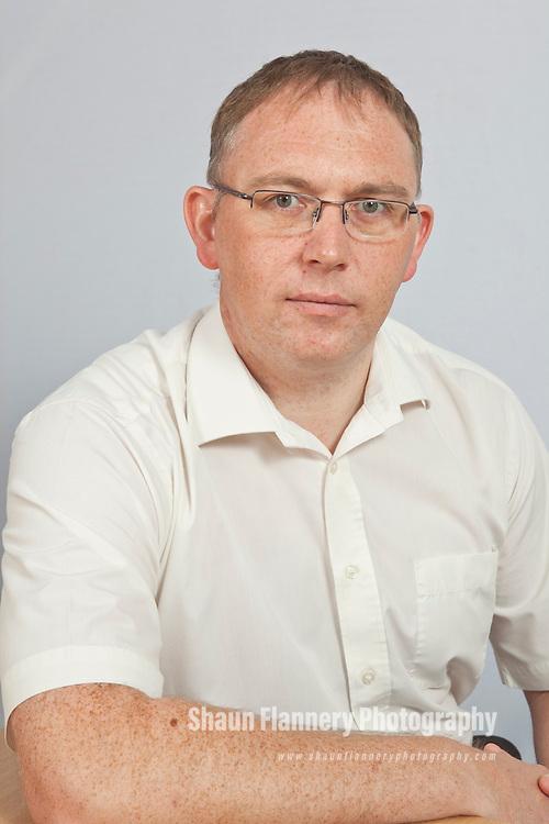 11th August 2010...............Bridon International Ltd..Portraits - Paul Harris