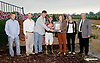 Winding Road winning The Robert W. Camac Memorial on Owners Day at Delaware Park on 9/13/14