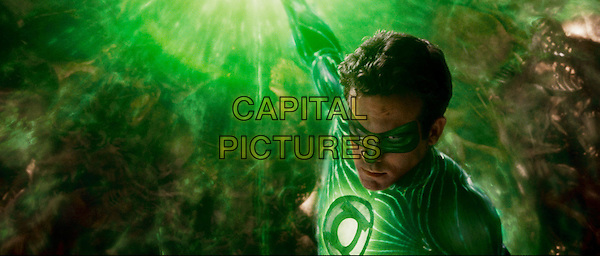RYAN REYNOLDS .in Green Lantern .*Filmstill - Editorial Use Only*.CAP/FB.Supplied by Capital Pictures.