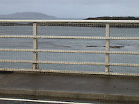 13/10/09 The knits who want to cover the Skye Bridge