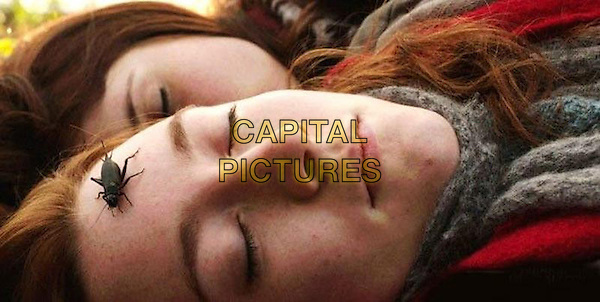 SAOIRSE RONAN, GEMMA ARTERTON<br /> in Byzantium (2012) <br /> *Filmstill - Editorial Use Only*<br /> CAP/FB<br /> Supplied by Capital Pictures