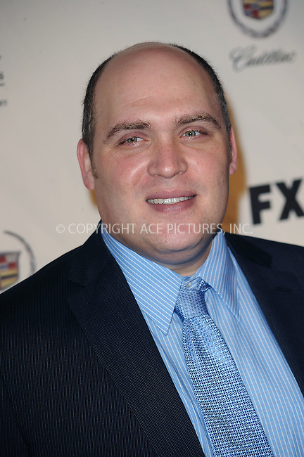 WWW.ACEPIXS.COM . . . . . ....January 19 2010, New York City....Actor Glenn Fleshler arriving at the Season 3 premiere of 'Damages' at the AXA Equitable Center on January 19, 2010 in New York City.....Please byline: KRISTIN CALLAHAN - ACEPIXS.COM.. . . . . . ..Ace Pictures, Inc:  ..tel: (212) 243 8787 or (646) 769 0430..e-mail: info@acepixs.com..web: http://www.acepixs.com