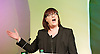 UKIP Annual Party Conference <br /> 26th September 2014 <br /> at Doncaster Racecourse, Great Britain <br /> <br /> <br /> <br /> Louise Bours MEP <br /> <br /> <br /> <br /> <br /> Photograph by Elliott Franks <br /> Image licensed to Elliott Franks Photography Services