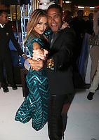 LAS VEGAS, NEVADA - JULY 24, 2016 JLO & Maxwell attend the JLO private birthday celebration at The Nobu Villa Suite at Caesars Palace, July 24, 2016 in Las Vegas Nevada. Photo Credit: Walik Goshorn ? mediapunch