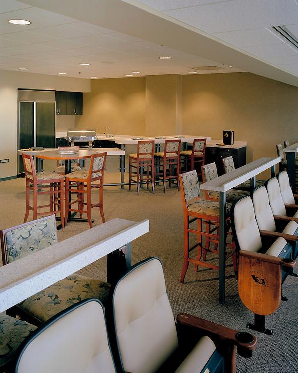 Ross-Ade Stadium at Purdue University   Architect: HNTB