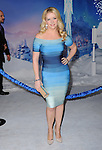 Hollywood, CA - NOVEMBER 19: Melissa Joan Hart arrives at The Disney FROZEN Premiere held at The El Capitan Theatre in Hollywood, California on November 19,2012                                                                               © 2013 Hollywood Press Agency