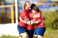 Rugby 2017 Sudamericano Chile vs Brasil