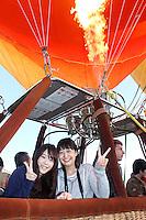 20150318 18 March Hot Air Balloon Cairns