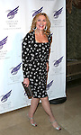 Kim Cattrall attending the The 2013 American Theatre Wing's Annual Gala honoring Harold Prince at the Plaza Hotel in New York City on September 16, 2013