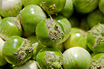 Close-up of Organic tomatillos at the Coventry farmers market, Connecticut