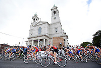04 JUL 2010 - ATHLONE, IRL - European Elite Mens Triathlon Championships (PHOTO (C) NIGEL FARROW)
