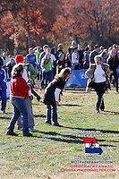 Get off the Course! Class 2 Boys-2013 MO State XC