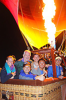 20140518 18 May Hot Air Balloon Cairns