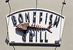 Bonefish Grille Restaurant, Orlando, Florida