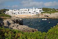 Spain, Menorca: Binibequer Vell | Spanien, Menorca: Binibequer Vell