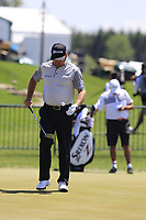 Graeme McDowell (NIR) on the practice green during Friday's Round 2 of the 117th U.S. Open Championship 2017 held at Erin Hills, Erin, Wisconsin, USA. 16th June 2017.<br /> Picture: Eoin Clarke | Golffile<br /> <br /> <br /> All photos usage must carry mandatory copyright credit (&copy; Golffile | Eoin Clarke)