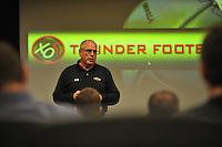 2013 Football Insight Clinic