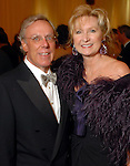 Michael and Carole Linn at the Winter Ball held at the Hilton Americas Houston Saturday Jan. 10, 2009.(Dave Rossman/For the Chronicle)