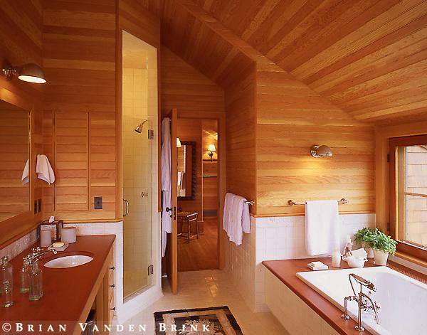 Design: Sam Van Dam, Architect