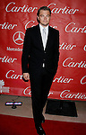 PALM SPRINGS, CA. - January 06: Actor Leonardo DiCaprio arrives at The 20th Anniversary of the Palm Springs International Film Festival Awards Gala at the Palm Springs Convention Center in on December 6, 2009 in Palm Springs, California.