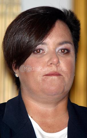 Rosie OíDonnell 2002<br /> Photo By John Barrett/PHOTOlink/MediaPunch