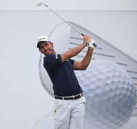 Edouardo Molinari (ITA) produced a second 70 during Round Three of The Tshwane Open 2014 at the Els (Copperleaf) Golf Club, City of Tshwane, Pretoria, South Africa. Picture:  David Lloyd / www.golffile.ie