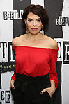 Jill Abramovitz attends Broadway's 'Beetlejuice' - First Look Photo Call at Subculture  on February 28, 2019 in New York City.