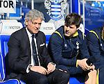 070315 QPR v Tottenham