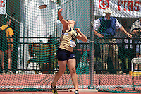 2009 NCAA National Track & Field Championships.Notre Dame 4th Day