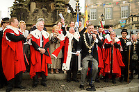 LINLITHGOW MARCHES 2009